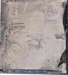 blog 1st plates tractor