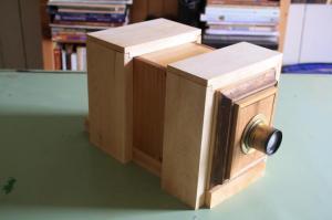 blog box camera